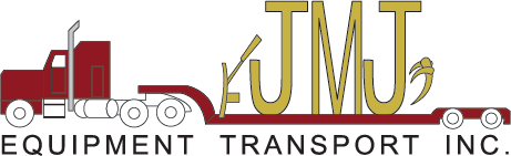 JMJ Equipment Transport Inc.